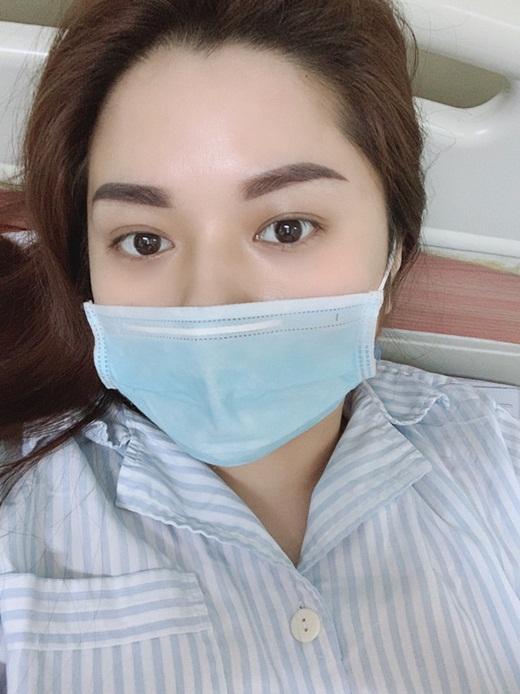 MC Thể thao Diệu Linh bất ngờ tiết lộ đã điều trị ung thư máu từ 2 năm nay