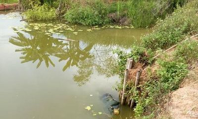 Vụ người phụ nữ tử vong dưới đập nước sau 2 tiếng rời khỏi nhà: Điện thoại đổ chuông nhưng không ai nghe máy